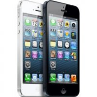 Apple Iphone 5 - Black 64GB (GSM Unlocked)