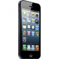 Apple Iphone 5 (GSM Unlocked) - Black 16GB