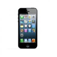 Apple Iphone 5 16GB (GSM Unlocked) - Black