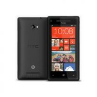 HTC Windows Phone 8x 4G (GSM Unlocked) C625e Black 16GB