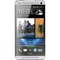 HTC One (GSM Unlocked ) - Silver 32GB