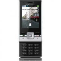 Sony Ericsson T715 (GSM Unlocked) - Silver