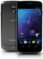 Samsung Galaxy Nexus LTE (Sprint CDMA) L700 - Black
