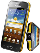 Samsung I8530 Galaxy Beam (GSM Unlocked)
