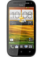 HTC One SV (Boost Mobile CDMA) - Black