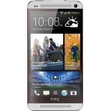 HTC One (GSM Un-locked) - Silver 32 GB