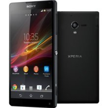Sony XPERIA ZL C6502 Android Phone 16 GB GSM Un-locked Black