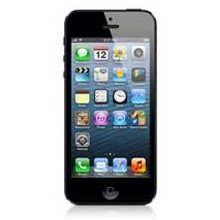 Apple Iphone 5 32GB (GSM Un-locked) - Black