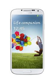 Samsung Galaxy S4 - 16 GB - White Frost - Verizon - CDMA/GSM