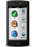 Garmin nüvifone G60 Smart Phone 4 GB - GSM