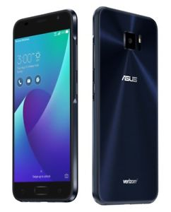 Asus Zenfone V in Sapphire Black, Size: 32 GB with installment