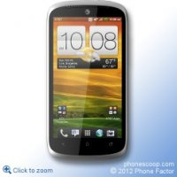 HTC One VX 6032A (GSM Unlocked) - White