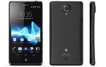 Sony Xperia TL LT30AT (GSM Unlocked) -