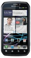 Motorola Photon XT897 4G LTE (Sprint) - Black