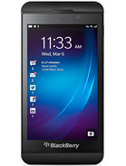 Blackberry Z10 - Black - Verizon Smartphone
