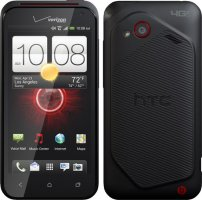 HTC ADR6410 Droid Incredible 4G LTE (Verizon Wireless) - Black