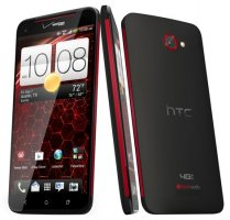HTC Droid Dna 4G LTE (Verizon Wireless) - Black