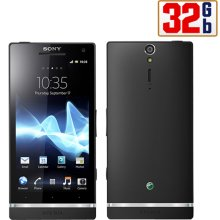 Sony Ericsson Xperia S LT26i GSM Un-locked 32GB (Black)