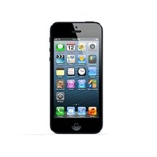 Apple Iphone 5 GSM Un-locked (Black) 16GB
