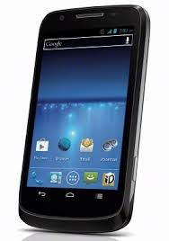 ZTE N9100 Force (CDMA Boost Mobile) Black 4GB