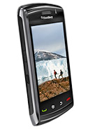 BlackBerry - Storm2 9550 Mobile Phone (Un-locked)