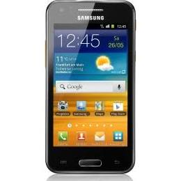 Samsung Galaxy Beam I8530 Smart Phone - 3G - Bar - Black