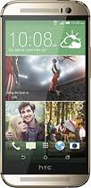 HTC One M8 Android Phone 32 GB - Amber Gold - Verizon - CDMA