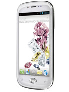BLU Amour D290a Un-locked GSM Phone white
