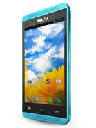 Blu Dash Music 4.0 Smart Phone (Un-locked),