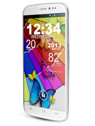 Blu Life View Android Phone 16 GB - White - GSM