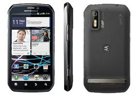 Motorola Photon MB855 4G 16GB Android Gsm Un-locked
