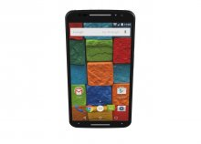 Motorola - Moto x 2ND GEN 4G LTE Cell Phone - Black
