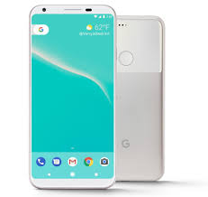 Google Pixel - 32 GB - Very Silver - Unlocked - CDMA/GSM