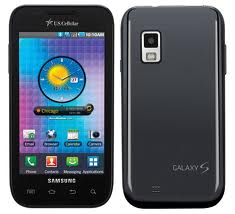 Samsung Galaxy S Mesmerize SCH-I500 - 2GB - Mirror black