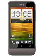 HTC One V Android Smart Phone, SIM Free / Un-locked 4 GB - Grey