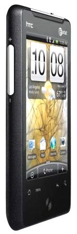 HTC Aria A6380 Un-locked GSM Touchscreen Smartphone - Click Image to Close