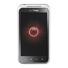 HTC - Droid Incredible 2 Mobile Phone - White (verizon Wireless)