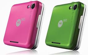Motorola MB511 FlipOut gsm Un-locked (green)