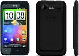 HTC Incredible S Android Phone - WCDMA (UMTS) / GSM - Black