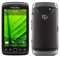 BlackBerry Torch 9850 (sprint) Cdma Mobile Phone 4 GB storage