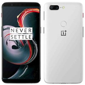 : OnePlus 5T 128GB A5010 GSM Factory Unlocked 4G LTE 6.01 Optic - Click Image to Close