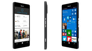 Microsoft Lumia 950 XL RM-1085 - 32 GB - Black - Unlocked - GSM