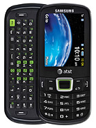 Samsung A667 Evergreen Un-locked Cell Phone - 1.92 Screen, QWERT