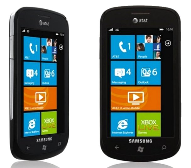 samsung focus sgh i917 windows phone 7 smartphone sgh i917 rh electronicsforce com Samsung SGH- i937 Samsung SGH I917 Drivers