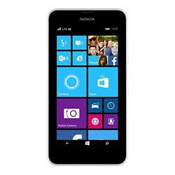 No Contract Nokia Lumia 635 for T-Mobile (White)