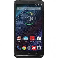 Motorola - Droid Turbo 4G LTE with 32GB Memory Cell Phone