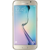 Samsung Galaxy S6 - 128 GB - Gold Platinum - Verizon - CDMA/GSM