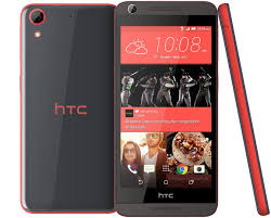 HTC Desire 626 - 16 GB - Pink/Salmon/Grey - Walmart Family Mobil