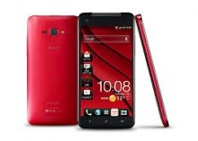 HTC First (GSM Unlocked) - Red 16GB