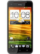 HTC Butterfly (GSM Unlocked) X920
